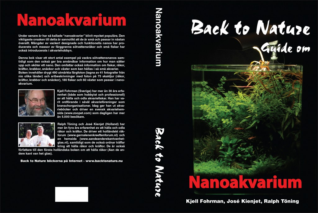 Back to Nature - Guide om Nanoakvarium
