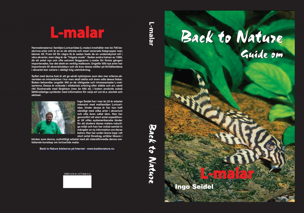 Back to Nature - Guide om Malar